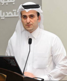Mohammad Diab, PhD  Assistant Professor and Dean College of Pharmacy